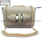 Gemaakt in de Ontwerper van het Leer van China Pu Dame Handbags voor Vrouwen