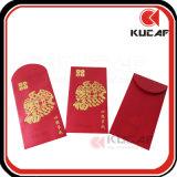 Габарит красного цвета Новый Год добро пожаловать изготовленный на заказ прямоугольника китайский