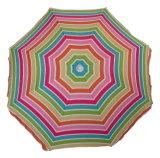 Sripesプリントビーチパラソルパラソルの傘