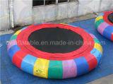 Inflable Water Park Juego Trampolín de agua para adultos y niños