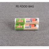 Напечатанный таможней пластичный мешок упаковки еды PE для упаковки еды