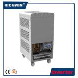инвертор включено-выключено решетки 9~12kw гибридный солнечный