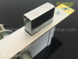 Fechamento de porta de alumínio 81054-C1 da grade do enlace quente da venda