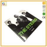Servicio de impresión duro barato del libro de la cubierta del superventas de la buena calidad