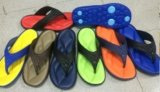 Slipper met Grey Female PVC+PE