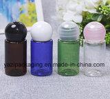 пластичная бутылка 10ml для крышки