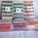 Premiers peptides Melanotan II, Melanotan 2, Mt-2 de la pente Mt-2 de 99%