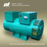 통합 설치를 가진 전동 발전기 (회전하는 주파수 변환기)