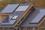 de la Sistema Solar 2000W del hogar de la red