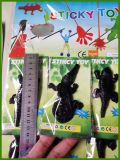 Jouets mous d'extension de yo-yo d'animaux des cadeaux TPR de promotion