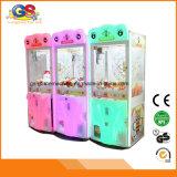 Máquina de juego premiada simbólica adulta de la máquina expendedora de la grúa de la garra para la venta