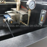Машина регулятора гидровлическая 4mm Estun E21s 6000mm режа