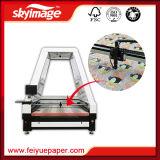 indumenti d'alimentazione automatici/tagliatrice del panno di 1800mm*1200mm/cuoio/laser tessile/del tessuto