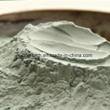 Специальный керамический порошок карбида кремния реакции спекать