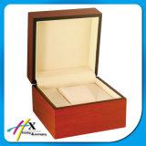 Contenitore di monili di legno laccato di qualità superiore di lusso di Gloddy