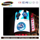 表示画面を広告する高い明るさP8 LED