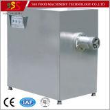 Machine de meulage à viande à viande en acier inoxydable Vente chaude