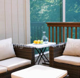 HDPE Personal&#160 da oferta especial; 3 alturas Adjustable Tabela-Branco