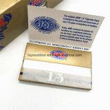 Papier de riz de fumage de papiers de roulement d'herbe de la fonction 1.5