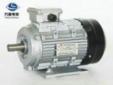 Ye2 0.75kw-6の高性能Ie2の非同期誘導ACモーター