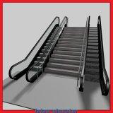Rolltreppe-Aufzug mit unterbrochener Jobstepp-Kette Kontakt-Funktion