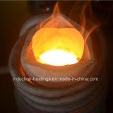 Precio de fusión de la máquina de la venta de la inducción de la aleación caliente del metal