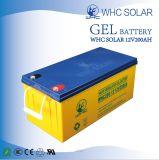 bateria solar do UPS do gel profundo do ciclo 12V200ah