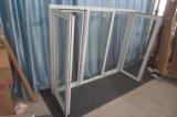 جديدة تصميم [أوبفك] قطاع جانبيّ نافذة مفتوح داخليّ مع ناموسة شامة