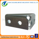 Parti perforate forgiate del puntone galvanizzate acciaio