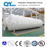 Réservoir de stockage de dioxyde de carbone d'argon d'azote d'oxygène liquide de GNL de basse pression