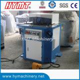Máquina de canto hidráulica de CuttingNotching do ângulo QX28Y-6X200 variável