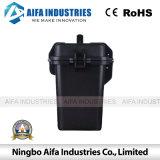 Пластичный инжекционный метод литья для резцовой коробка оборудования