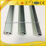 Blocco per grafici di alluminio su ordinazione dell'alluminio del fornitore delle espulsioni