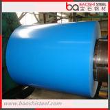 Vorgestrichener Stahlring für gewölbte Metalldach-Fliese