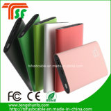Mfiの工場5000mAh携帯用携帯電話の充電器