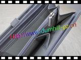 Горячий продавая бумажник женщин портмона PU повелительниц кожаный тонкий