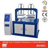 Machine de test de échange en plastique de compactage (HZ-7007A)
