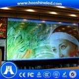 Écran de télévision carré d'intérieur de la bonne uniformité P3 SMD2121 DEL
