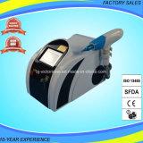 Hohe Leistung Nd YAG Laser-Tätowierung-Maschine