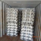 Lingote de alumínio 99.7%