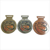 Medaglia di oro superiore dell'oggetto d'antiquariato di prezzi di fabbrica di vendita