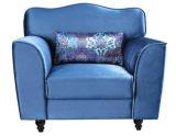 Konzipierte Möbel des 1+2+3 Sofa-Sets