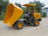 Haiqin 상표 판매를 위한 강한 5.0 톤 쓰레기꾼 (FY50)