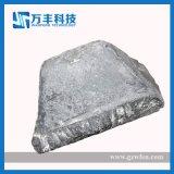 희토류 금속 99.5% 란탄 La 덩어리