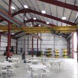Stahlmetalzelle-Gebäude-Büro durch vor hergestelltes