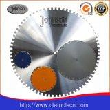 Diamond láser Hoja de sierra para uso general (1.2.0)