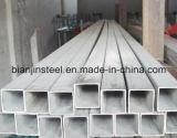 Q345 Carboon quadratisches Stahlrohr für Aufbau