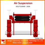 Ycas-008 Air Suspension System Air Bag Suspensão Trailer 4X4 Suspensão Lift Kits