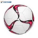 Недорогой зашитый машиной шарик футбола воссоздания
