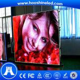 Kosteneffektives P3.91 SMD2121 LED Bildschirm-Bekanntmachen